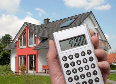 Immobilienbewertung Faktoren